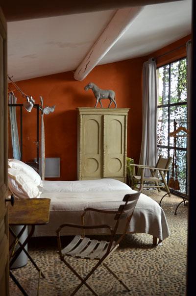 Chambre Avec Vue Chambres D Hotes Atypiques Pres D Apt Dans Le Luberon